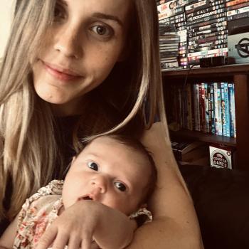 Babysitter Haywards Heath: Harriet