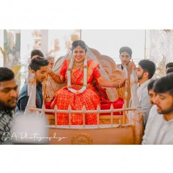 Nounous à Mamer: Deeksha
