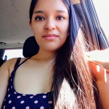 Babysitting job Aguascalientes: babysitting job Perla