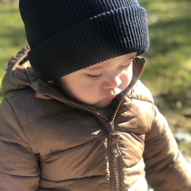 Babysitting job in Kongens Lyngby: Sariya