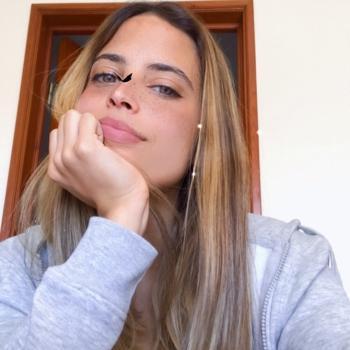 Babysitter in Olhão: Catarina
