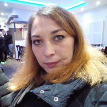 Baby-sitter Nice: Kateryna