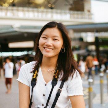 Babysitter Singapore: Clara