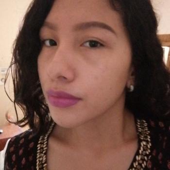 Babysitter in Cancún: Mayte