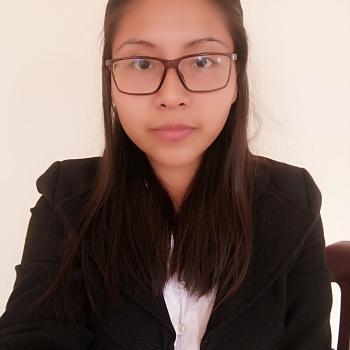 Niñera en Socabaya: Karen
