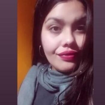 Niñera en Florencio Varela: Daiana