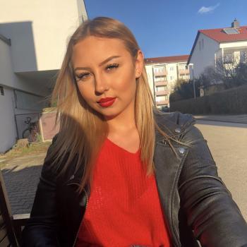 Babysitter Stuttgart: Lilli