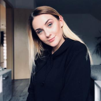 Babysitter Grünburg: Rebecca