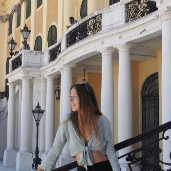 Babysitter Barcelona: Carla