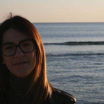 Babysitter Lecce: Iris Marinelli