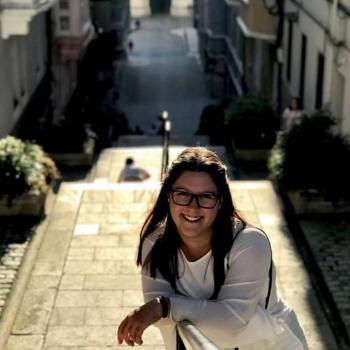 Babysitter A Coruña: Letizia
