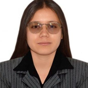 Niñera Bogotá: Francy Liliana