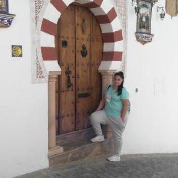 Babysitter Almería: Almudena