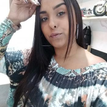 Babysitter Guarulhos: Dayane