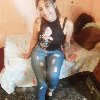 Babysitter El Paso: Antonella