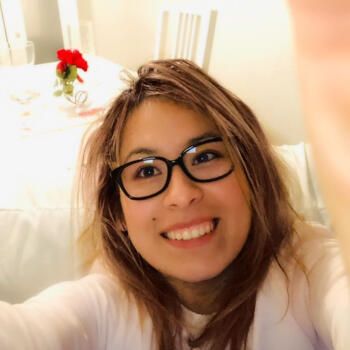 Niñera en Madrid: Yadira