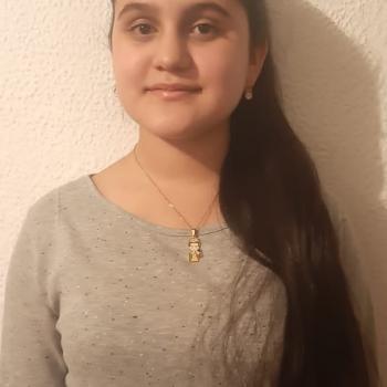 Niñera Bogotá: Laura Catalina
