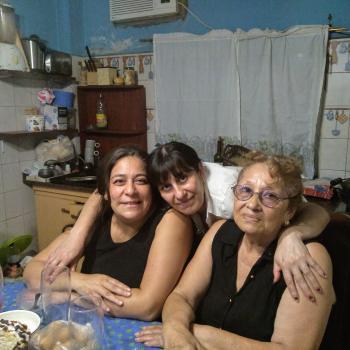 Babysitter Buenos Aires: Maria