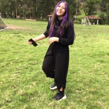 Niñera en Cajamarca: Dulce