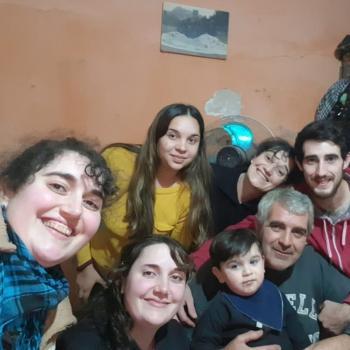 Babysitter in Dique Luján: Evelyn
