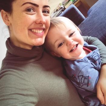 Babysitter in Christchurch: Maria