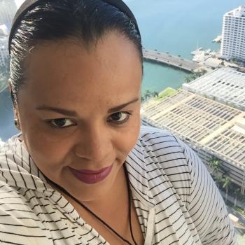 Babysitter Solidaridad (Estado de Quintana Roo): Raquel