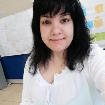 Babysitter Vila Franca de Xira: Patricia