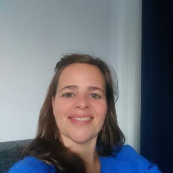 Babysitting job Eindhoven: babysitting job Anouck