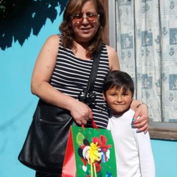 Babysitter in Villa Alemana: Mary