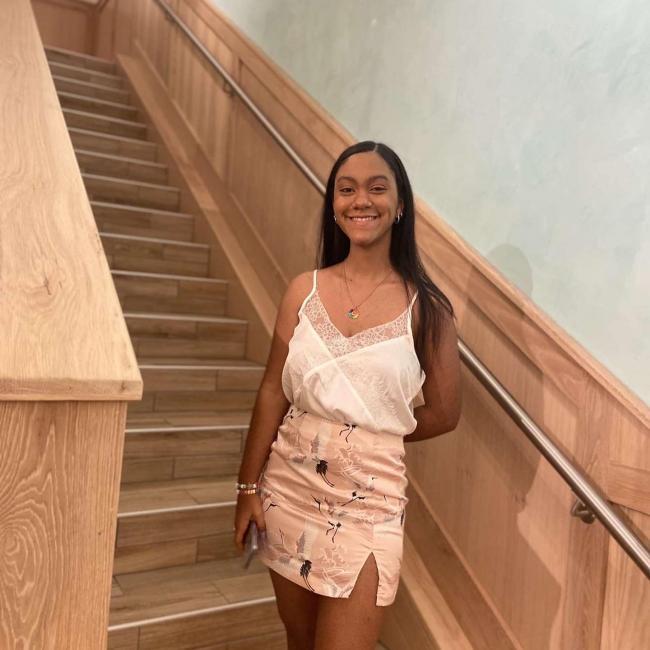 Babysitter in Halifax: Darielys