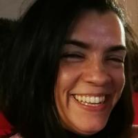 Rocío Moreno Rodriguez