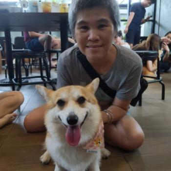 Babysitter Singapore: Pamela