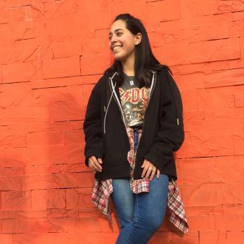 Babysitter Montevideo: Luana