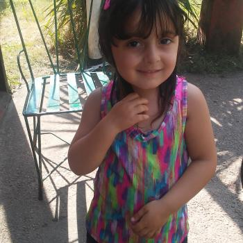 Babysitter Montevideo: Deborah