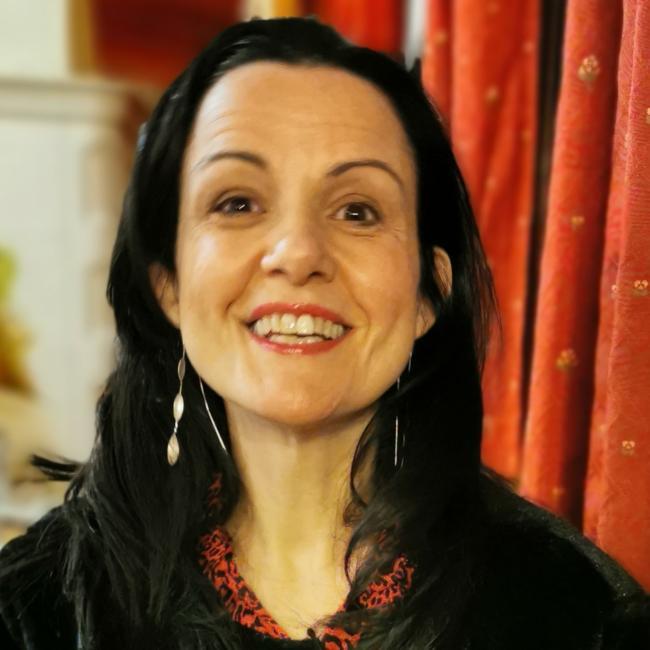 Nanny in Cologno Monzese: Rossana