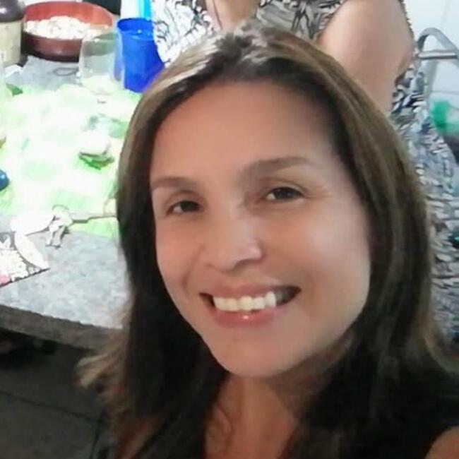 Niñera en Santiago de Chile: Maribel