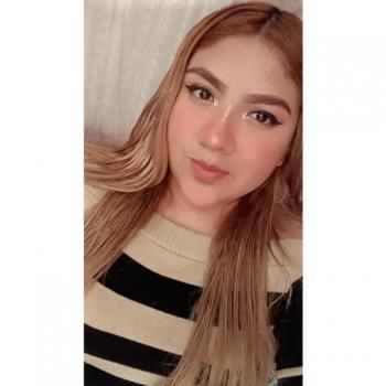 Niñera en Estado de México: Carla iris