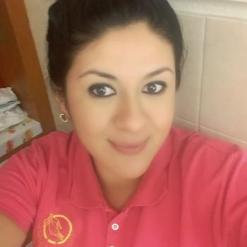 Niñera en Guadalajara: Alma