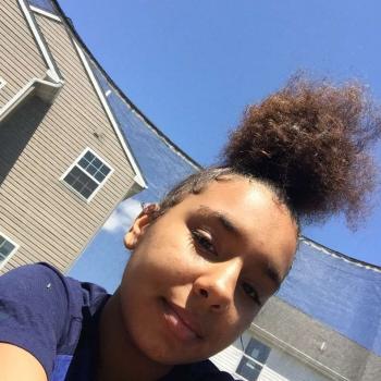 Babysitter Lancaster (Pennsylvania): KeLee