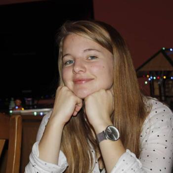 Oppas in Nootdorp: Marieke