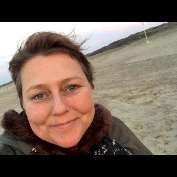 Oppas Den Haag: Inge