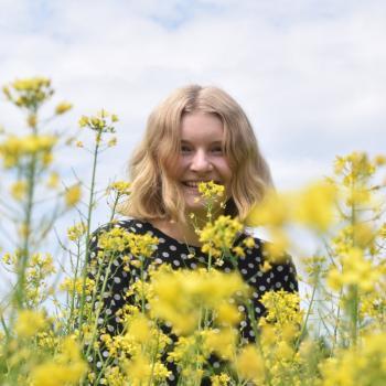 Barnvakt Borgå: Ella