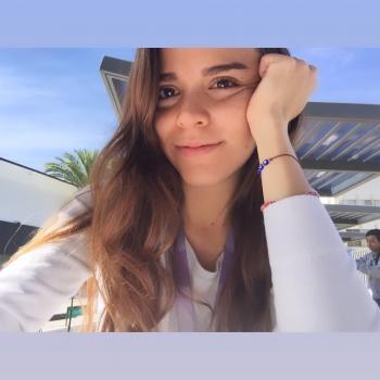 Niñera Zapopan: Thania Galicia