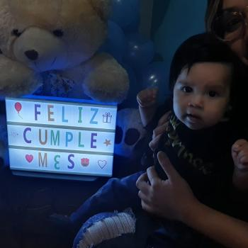 Trabajo de niñera en Ate: trabajo de niñera Luis