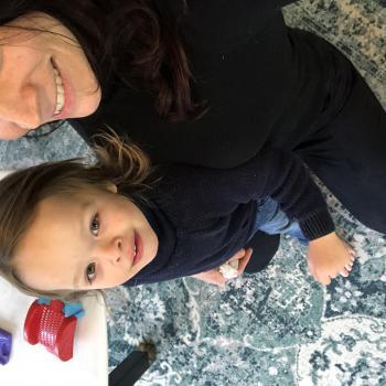 Babysitting job in Levallois-Perret: babysitting job Audrey