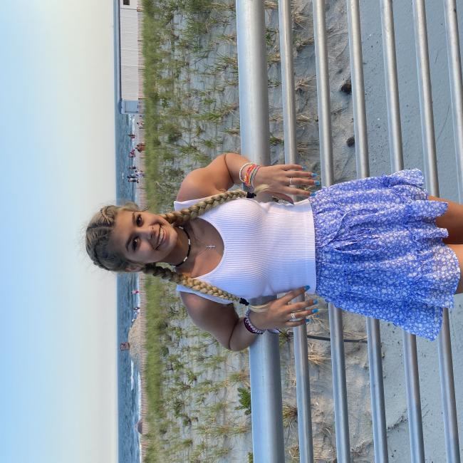 Babysitter in McKinney: Gianna
