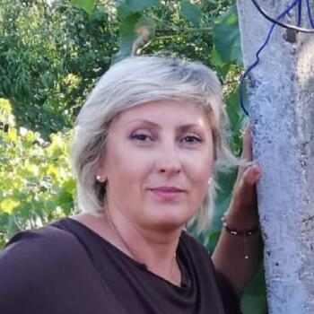 Babysitter a Verona: Tatiana