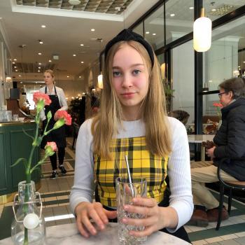 Barnvakter i Helsingfors: Emmi