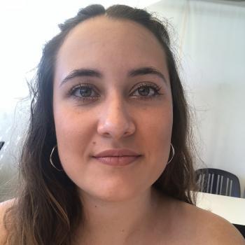 Canguro Valencia: Judith