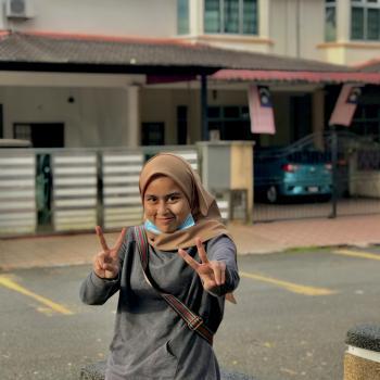 Pengasuh di Johor Bahru: Afeefah